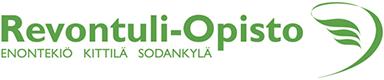 revontuliopisto Logo